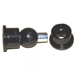 3 Piece Bushing Lower Conrol Arm Close Up