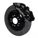 Wilwood 140 12756 CSIC Carbon Ceramic Big Brake Front