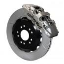 Wilwood 140 13882 N AERO6 Big Brake Front Brake Kit