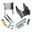 Camaro/Firebird Lower Control Arm Bracket 82-02 Camaro/Firebird J&M Products