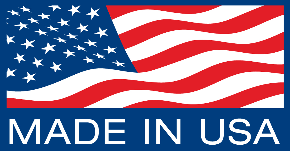 J&M proudly makes their products in the USA