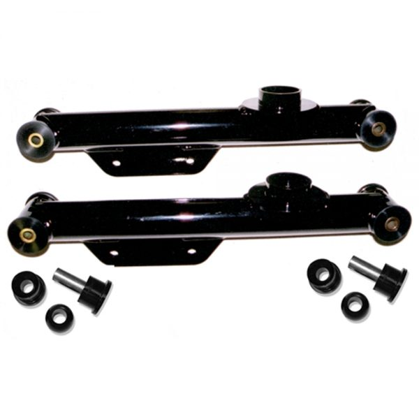 Mustang Lower Control Arms 79-98 Ford Mustang Street Performance J&M Products