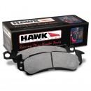 1994-2004 Mustang Street Rear Pads HB183F.585 Hawk