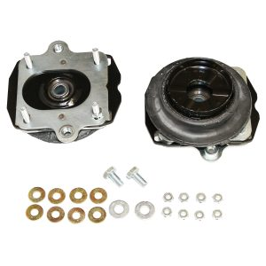 24221 Camber Caster Plate With Hardware
