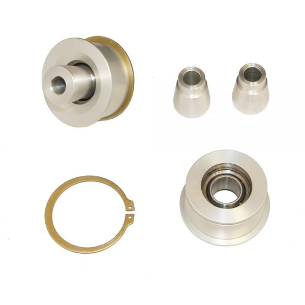 2015-2018 Mustang S550, GT, EcoBoost, GT350, GT350R Front Control Arm Spherical Caster Bushing