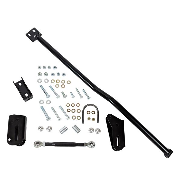 1982-2002 F-Body Panhard Rod Relocation Kit Drivers and Passenger Side