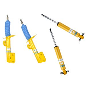 2015 to Present S550 Ford Mustang Bilstein Front Struts & Rear Shocks